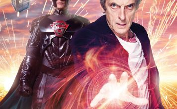 TITAN COMICS - DOCTOR WHO: GHOST STORIES #1 - COVER B Photo Variant