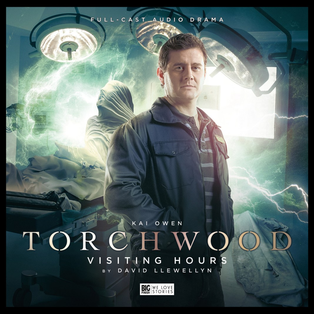 BIG FINISH – Torchwood – Visiting Hours