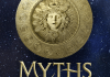 DOCTOR WHO: MYTHS AND LEGENDS - BBC BOOKS