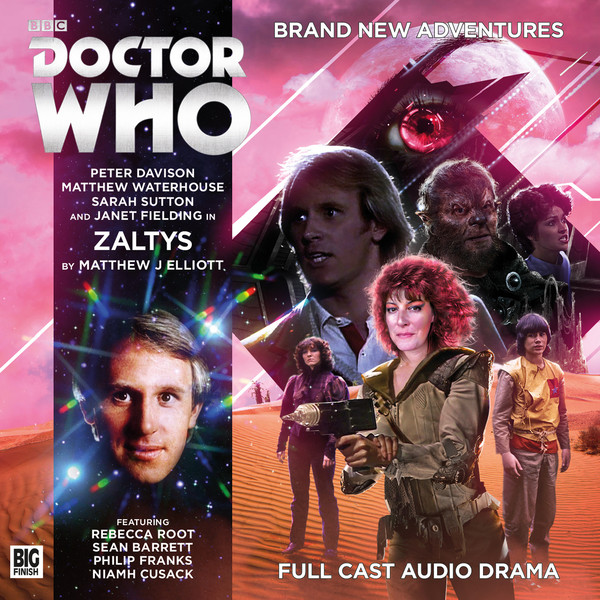 BIG FINISH - ZALTYS