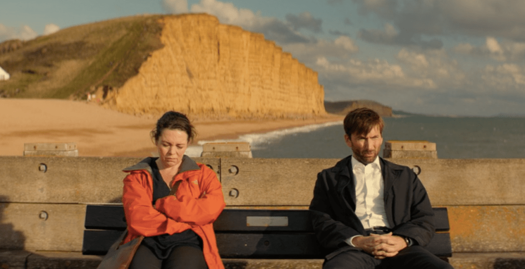 Broadchurch Series 3 Episode 8 - Miller and Hardy