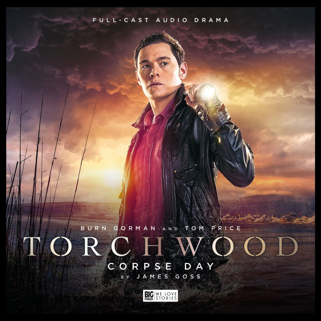 BIG FINISH - TORCHWOOD – CORPSE DAY