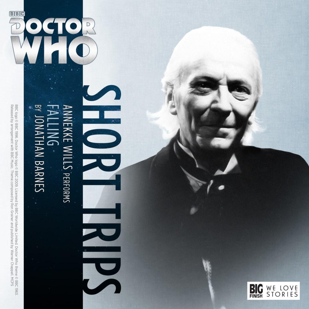 Doctor Who - Short Trips - 7.04 - Falling - (c) Big Finish