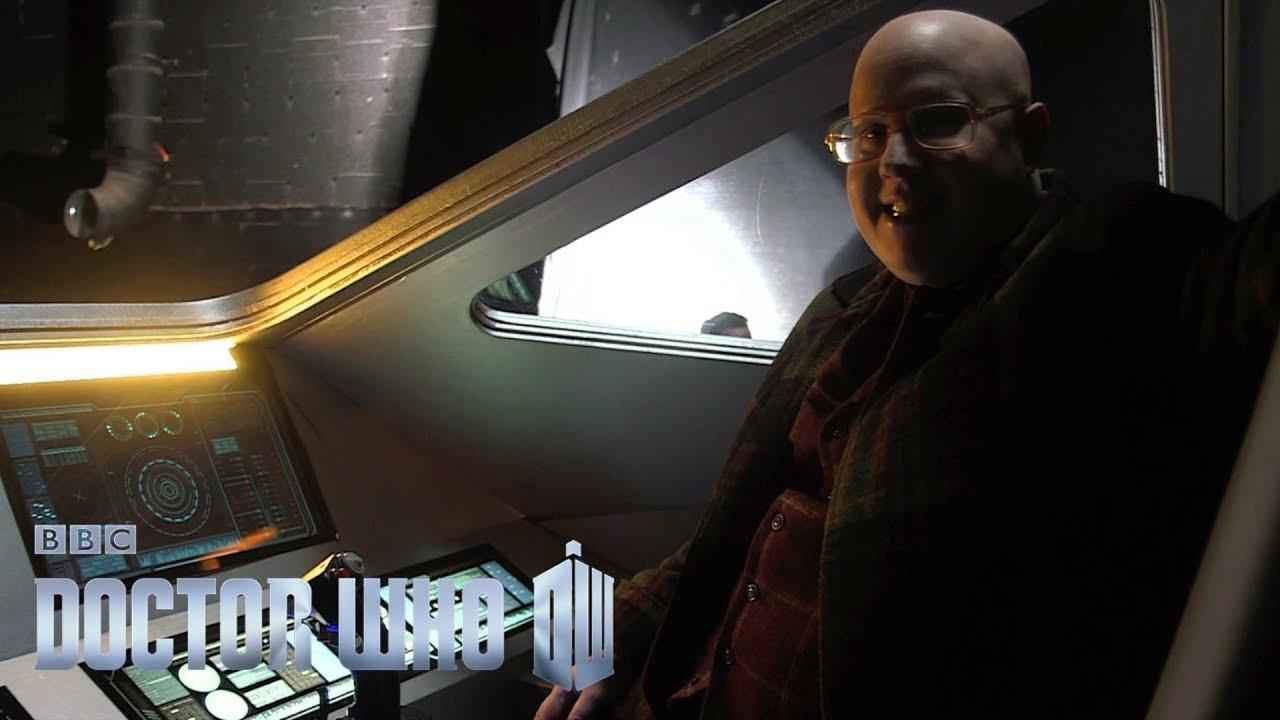 Doctor Who: The Doctor Falls - Matt Lucas, Space Pilot! - Blogtor Who