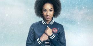 Doctor Who - Twice upon a Time - Christmas Special 2017 - Bill (PEARL MACKIE) - (C) BBC/BBC Worldwide - Photographer: Ray Burmiston