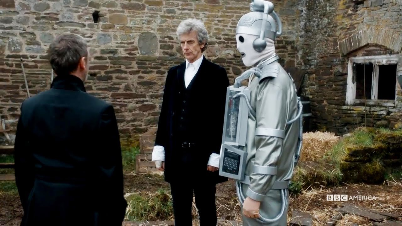 A Closer Look at 'The Doctor Falls with BBC America - Blogtor Who