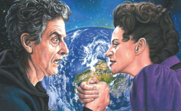 Doctor Who: Twelfth Doctor Year Three #7