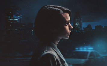 Collateral - Picture Shows: Kip Glaspie (CAREY MULLIGAN) - (C) The Forge - Photographer: Fabio Affuso