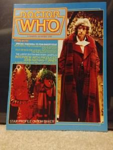 DWM issue 51 Cover