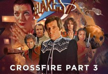 Crossfire Part 3 - Big Finish