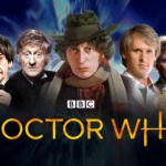 Twitch TV Presents Classic Doctor Who