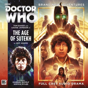 THE AGE OF SUTEKH BY GUY ADAMS