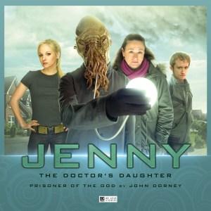 JENNY - PRISONER OF THE OOD BY JOHN DORNEY