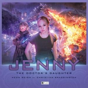 JENNY - NEON REIGN BY CHRISTIAN BRASSINGTON