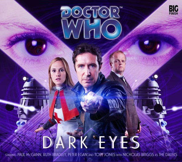 Dark Eyes Volume 1 (c) Big Finish Productions