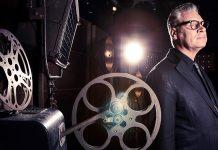 Mark Kermode - Secrets of Cinema - (c) BBC Studios