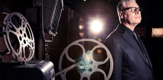 Mark Kermode - Secrets of Cinema - (c) BBC Studios