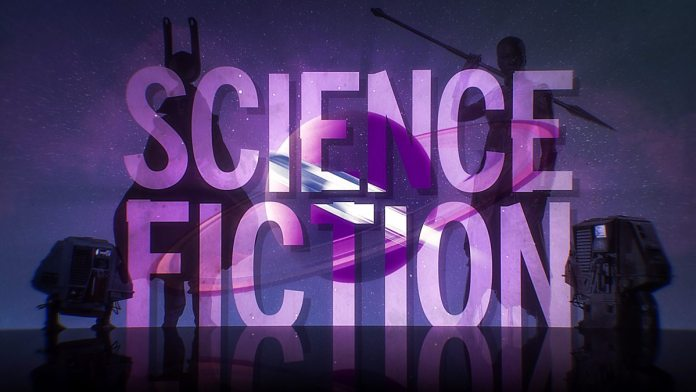 Mark Kermode - Secrets of Cinema - Science Fiction - (c) BBC Studios