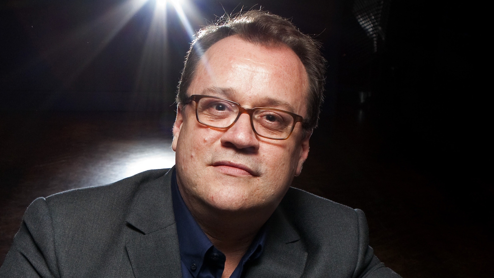 Doctor Who writer Russell T Davies (c) RED Production Company RTD RTS Royal Television Society