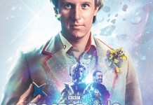 Doctor Who - Season 19 - (c) BBC Studios