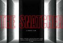 The Snatcher logo (c) Dusthouse