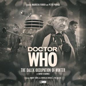 The Dalek Occupation of Winter by David K Barnes