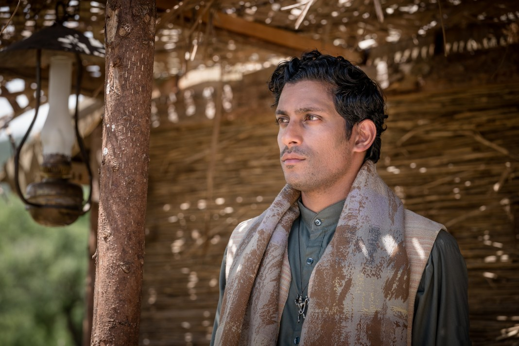 Doctor Who - Series 11 - Episode 6 - Demons in the Punjab SHANE ZAZA - (C) BBC / BBC Studios - Photographer: Various