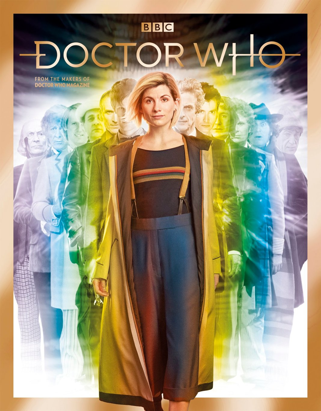 The Story of Doctor Who: From the Makers of Doctor Who Magazine (c) Panini