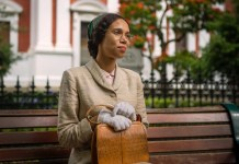 Doctor Who - Series 11 - Ep 3 - Rosa - Rosa Parks (VINETTE ROBINSON)