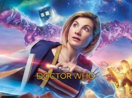 Doctor Who - Iconic - The Doctor (JODIE WHITTAKER) - (C) BBC Studios / BBC - Photographer: Henrik Knudsen