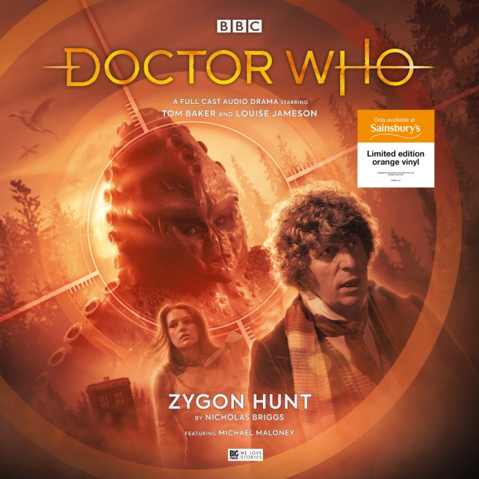 The Zygon Hunt - Big Finish Productions