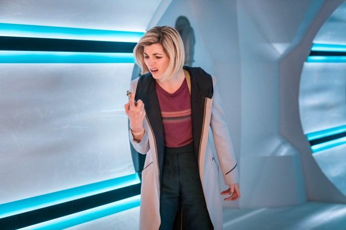 Doctor Who – Series 11 – Ep 5 – The Tsuranga Conundrum