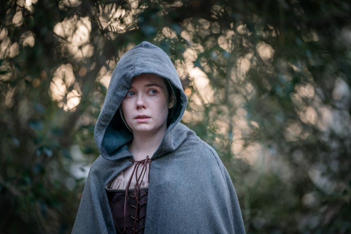 Doctor Who Series 11 - Episode 8 - The Witchfioders - Willa Twiston (TILLY STEELE)
