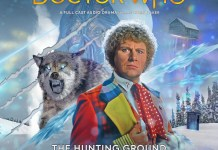 The Hunting Ground by Big Finish starring Colin Baker