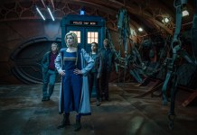 Doctor Who - Series 11 - Episode 10 - The Battle of Ranskoor Av Kolos