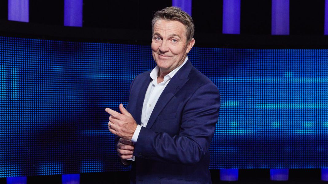 The Chase: The Bloopers celebrates Bradley Walsh's most hysterical breakdowns, and other disasters (c) ITV