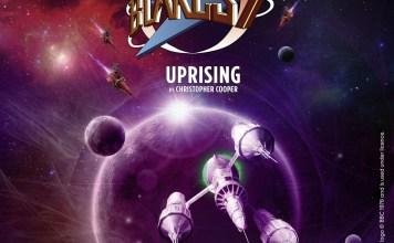Blake's 7 'Uprising' from Big Finish