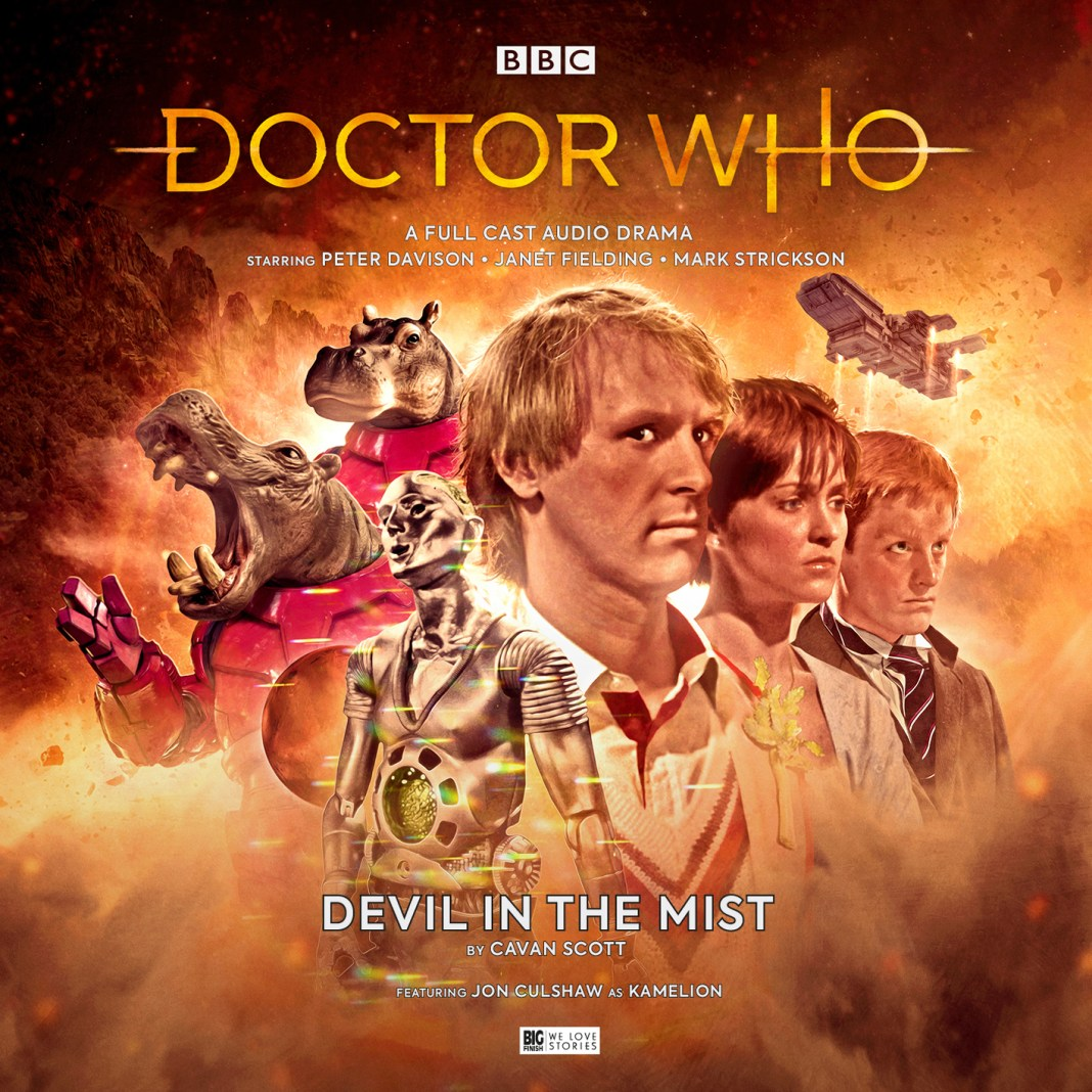 Devil In The Mist from Big Finish