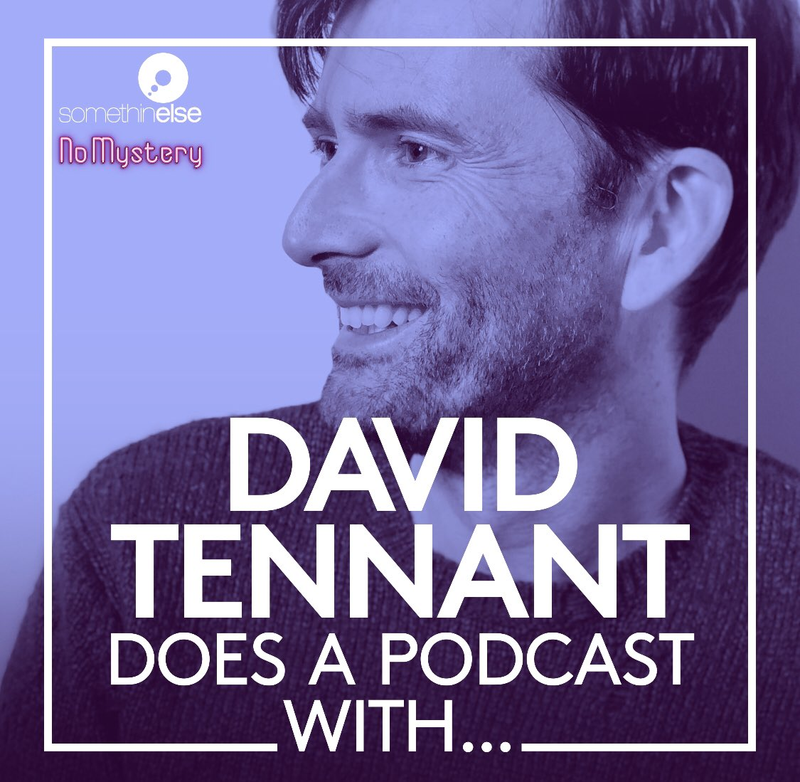 David Tennant's logo