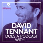 David Tennant Podcast