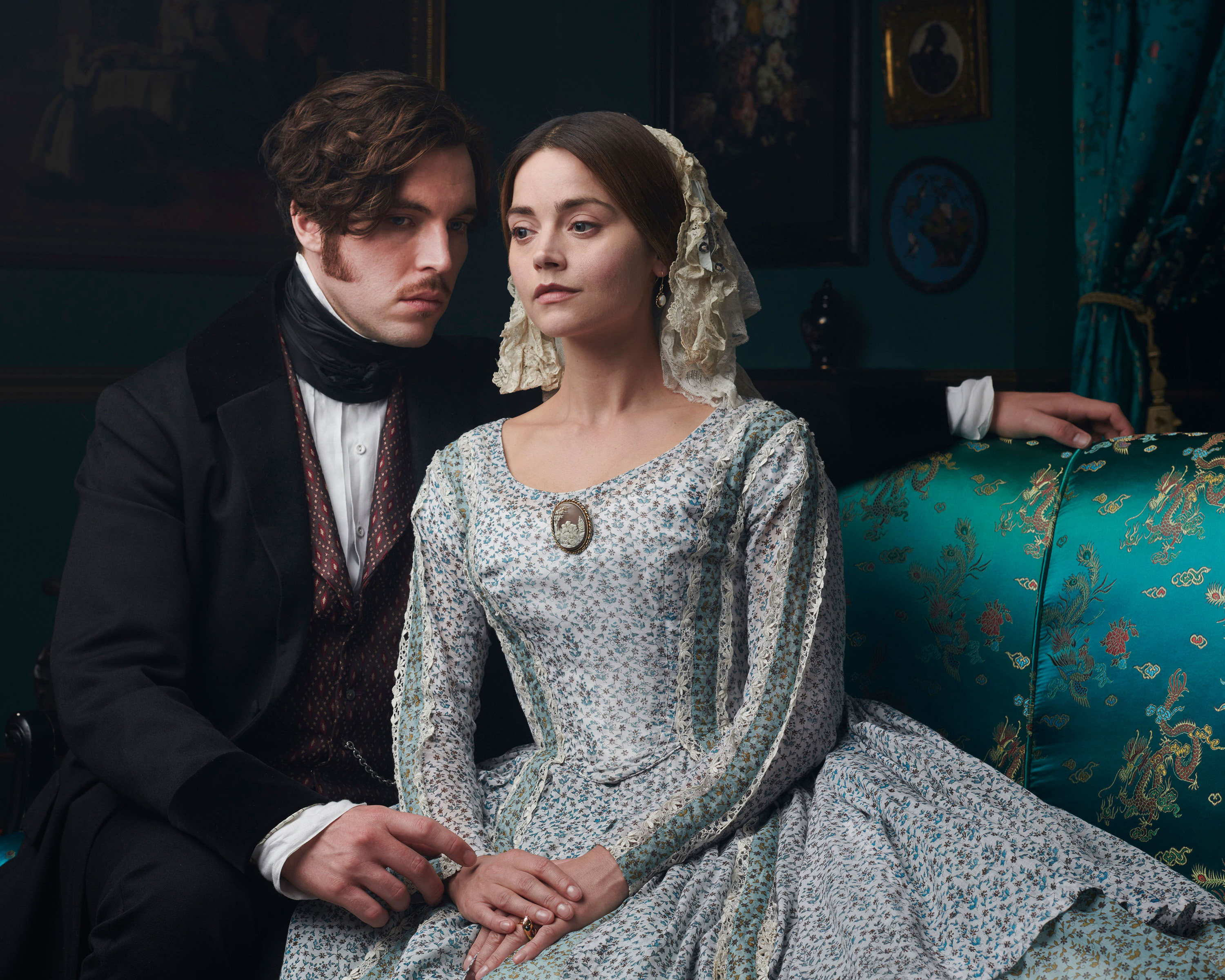 REVIEW: Victoria Series 3 Episode 3 - Et in Arcadia - Blogtor Who