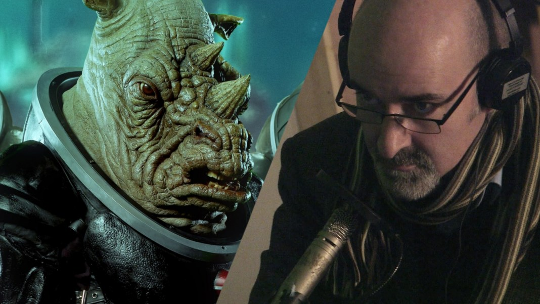 Nicholas Briggs returns to voice the Judoon in Doctor Who Series 12 (c) BBC Studios