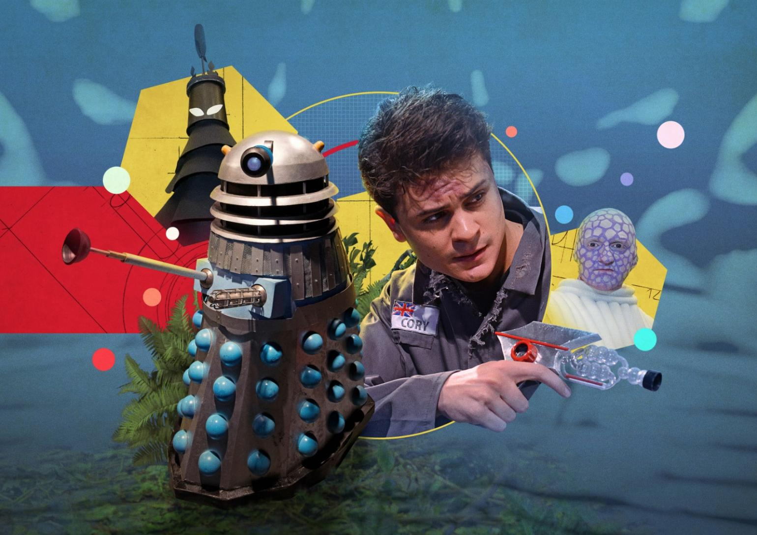 Watch Doctor Who Christmas Special 2019.Watch Now Doctor Who Mission To The Unknown Blogtor Who
