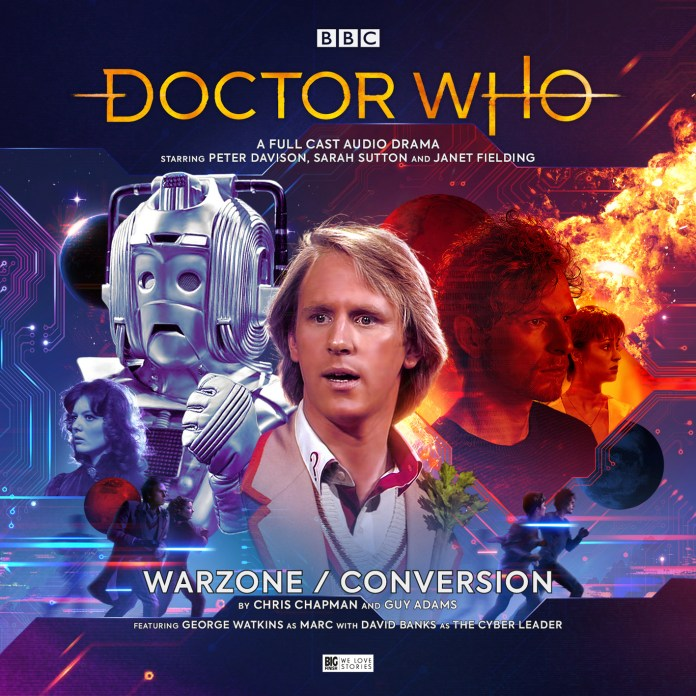 Warzone/Conversion from Big Finish