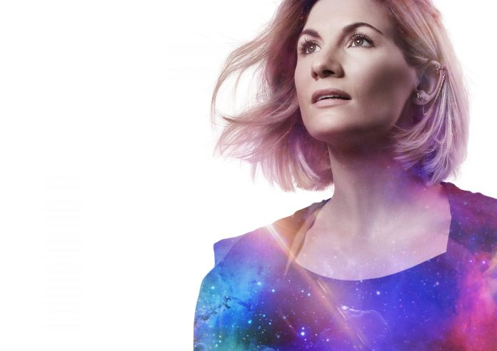 Doctor Who - Series 12 - The Doctor (JODIE WHITTAKER) - (C) BBC / BBC Studios - Photographer: Alan Clarke