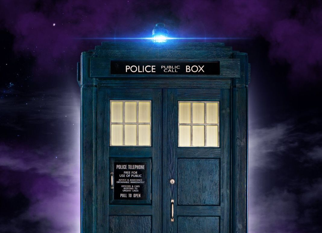 Doctor Who: Time Fracture. A new immersive experience coming to London in 2020 (c) BBC Studios/Immersive Everywhere