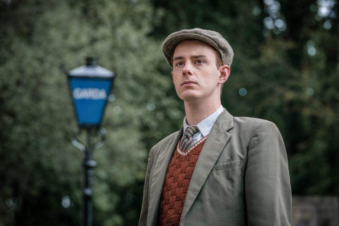 Brendan (EVAN MCCABE) in Ascension of the Cybermen - (C) BBC - Photographer: Ben Blackall Doctor Who Series 12