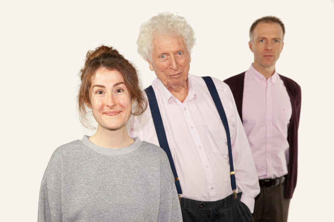 Big Finish - Doctor Who: Return of the Cybermen - Sadie Miller, Tom Baker, and Christopher Naylor