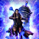Titan Comics – Doctor Who: Time Lord Victorious – Defender of the Daleks #2 (Cover C: Alan Quah)