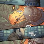 Titan Comics – Doctor Who: Time Lord Victorious – Defender of the Daleks #2 (Interior #3)